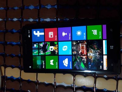 Bán ĐT Nokia lumia 930