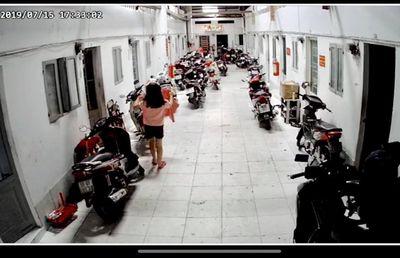 Phòng trọ  mới gần DH văn Hiến quận tân phú