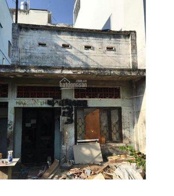 Cần tiền bán nhà nát Phan Chu Trinh,BT,840tr/73m2