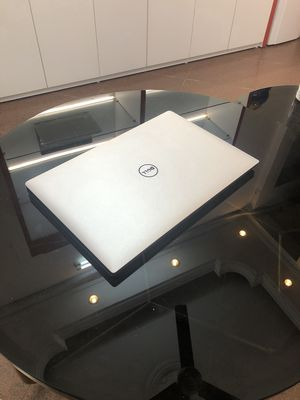 DELL XPS 9550 I7-6700HQ/RAM 16GB/SSD 256GB/UHD 4K