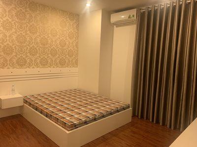 Bán căn hộ SHP Plaza 3phòng ngủ view đẹp Hải Phòng