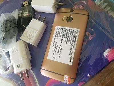 HTC One M8 Vàng quốc tế htc m 8 m9 ship toàn quốc