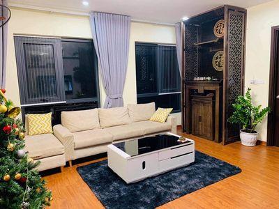 Nhượng lại căn hộ 3PN tòa ICID Complex Dương Nội