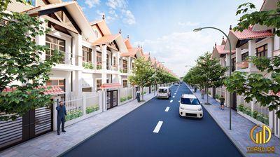 Đất Thành phố Bà Rịa 800 Triệu - 126m² - Sổ hồng
