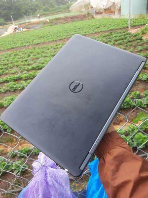 Dell Latitude e7450 core i7-5600U cần bán