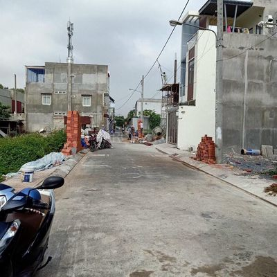 Bán lô đất hẻm xe tải ĐS 8 Linh Xuân 54m2