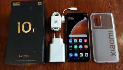 Xiaomi 10t pro 256gb