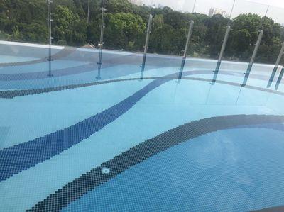 Chung cư Orchard Park View 53m² 2PN