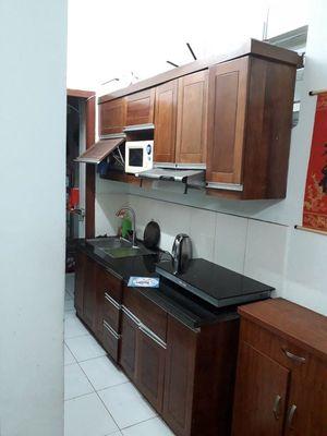 căn hộ 1pn-1wc tại CT10 Chung cư Đại Thanh, Hà Nội
