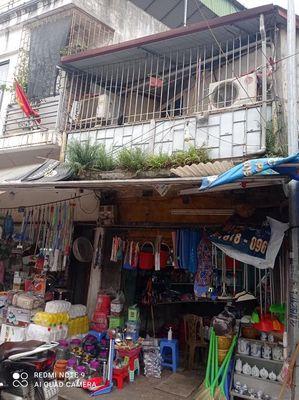 Kinh Doanh Đỉnh Phố Ngọc Lâm,Quận Long Biên 60m2