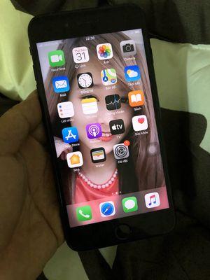 Apple iPhone 7 plus đen bộ nhớ 32gb quốc tế