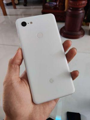 Google Pixel 3 XL Trắng 64 GB keng