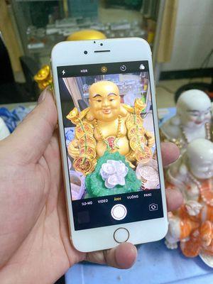 Iphone 6s 16G QT vỏ rin đẹp