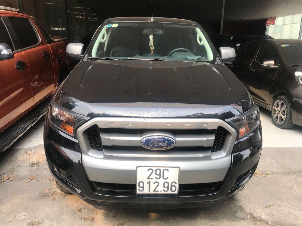 Ford Ranger XLS 2.2AT 2016 Tự động