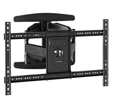 Giá treo góc LCD NB 2 thanh P6 (32 inch - 70 inch)