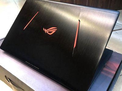 Laptop gaming Asus ROG GL753VE màn hình lớn 17.3