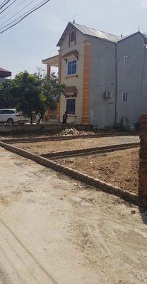 Bán nhanh lô đất ở Thái Đường, Hiền Linh