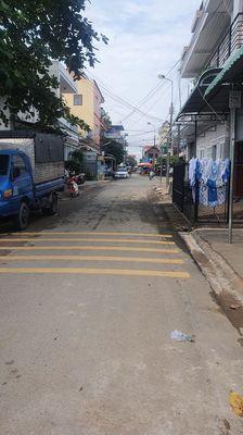 Đắt ngay chợ mơi Trảng Bom, mặt tiền 11m