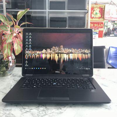Dell Latitude E7440 Core I5-4310U Ram 8gb Ssd128gb