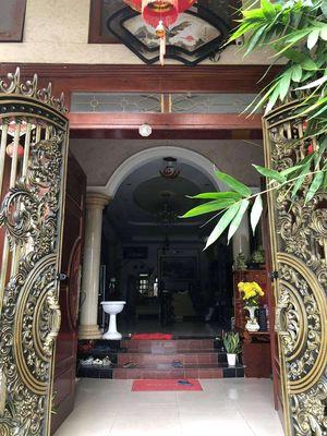Nhà mặt tiền đường số 5, Phước Bình, TP.Thủ Đức