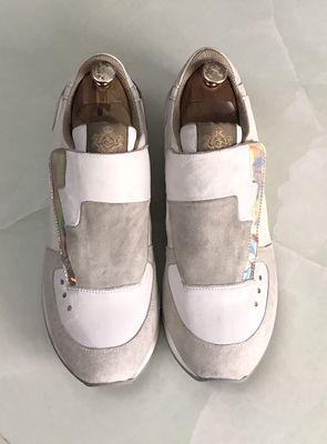 Giày Sneaker STUDSWAR (Italy) Sz 42/42.5!