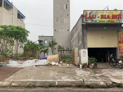 Chính chủ bán No16-689 khu LK27,28 Dương Nội