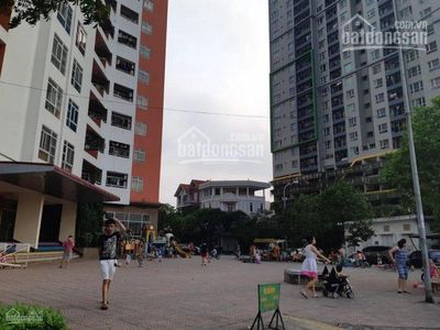 Chung cư AnLac 88m -2 ngủ ban công đông nam