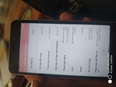 Xiaomi Mi 4x máy chuẩn mực nghe gọi