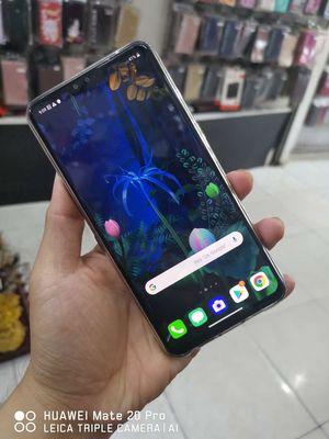LG V50 bản Hàn ~98%, màn đẹp, zin áp, giao lưu gl