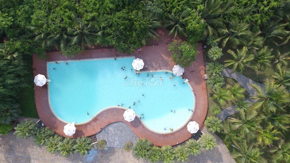 Vui chơi Hoàng Long Resort & Trải nghiệm khám phá