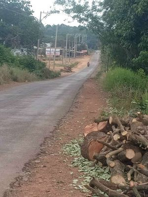 Đất Huyện Đồng Phú 1.000m2