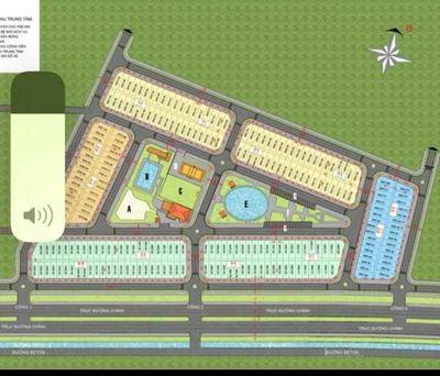 Bán lô đất nền dự án Đình Tổ Luxury Thuận Thành