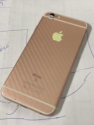 bán iphone 6s vàng hồng 16GB
