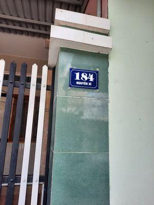 Nhà Phú Tài . 80m2. Pk. 2pn 1bep.2 wc, cho thuê