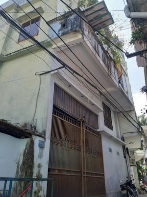 Nhà 1 trệt 1 lầu 77,40 m2 đường kiệt ly thai tổ