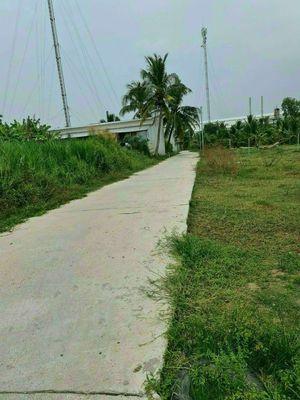 Đất có 50m2 thổ cư xã An Phước huyện Châu Thành