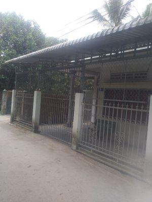 Bán nhà ở ấp Tấn Bình, xã Tấn Mỹ