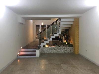 Bán Nhà Ngọc Lâm,Gara Ôtô,65m2x5 tầng,Mặt6m,6.9tỷ