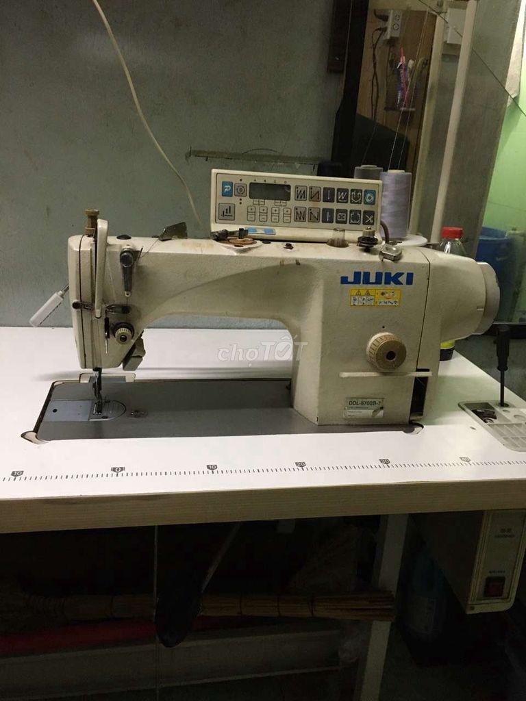 0935641620 - Máy may tự động Juki  1 kim