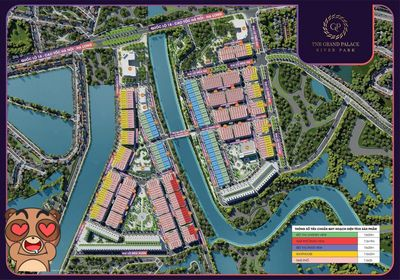 Mở bán đợt 1 dự án TNR Grand Uông Bí Quảng Ninh