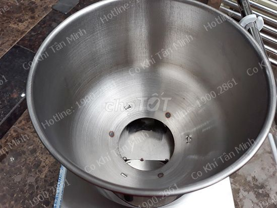 0935514820 - Máy đóng gói trà túi lọc (inox) (máy có sẵn)