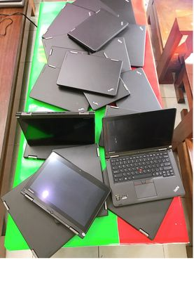 YOGA___CORE I5 [ CẢM ỨNG + XOAY __ SSD 256G ] 12IN