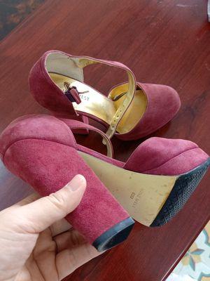 Sandal nine west xách tay Mỹ