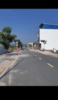 Đất Thành phố Bà Rịa 90m2 ngay mặt tiền đường lớn