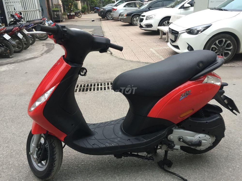 Piaggio Zip đỏ chính chủ nguên bản 2012