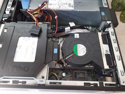 "Dell Optiplex 7010 i5 3570 hdd250g- 4G -M.Hình 20"""