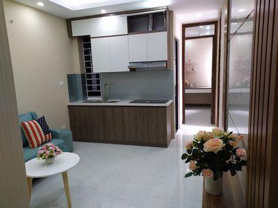 Chủ đầu tư mở bán chung cư Phạm Ngọc Thạch
