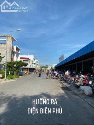 Đất nền đối diện chợ Mỹ Phú, Thành Phố Cao Lãnh