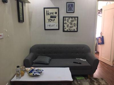 căn hộ chung cư mini 2PN, 48m2 Xuân Đỉnh