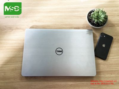 Laptop Dell Inspirion 5547 core i5